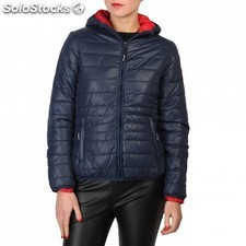 Geographical Norway Crocodile woman navy - 3