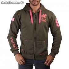 Geographical Norway RP Finger manA kaky pink - M