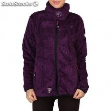 Geographical Norway Temperance lady purple - 5