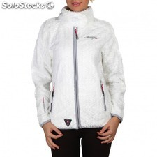 Geographical Norway Temperance lady white - 2