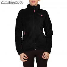 Geographical Norway Ursula woman black - 1