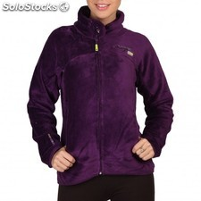 Geographical Norway Ursula woman purple - 1