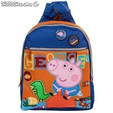 George Junior Rucksack Trampolin