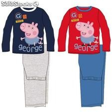 George Pig Assorted Pyjama Happy """"
