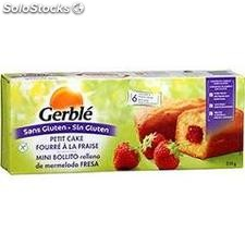 Gerble cake fraise s/GLUTE210