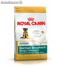 German Shepherd Junior 14.00 Kg