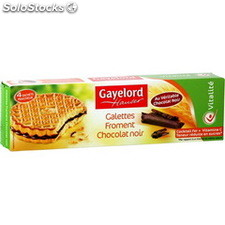 Gh galette froment choc 180G