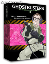 Ghostbusters 2 - Louis Tully's Plazm Expansion [Inglés]