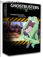 Ghostbusters 2 - Slimer Sea Fight Expansion [Inglés]
