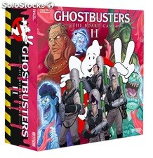 Ghostbusters 2 The Board Game [Inglés]