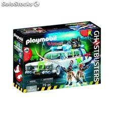 Ghostbusters Ecto-1 Playmobil