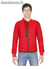 giacche uomo norway geographical rosso (40018)