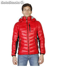 giacche uomo norway geographical rosso (40022)