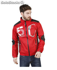 giacche uomo norway geographical rosso (41246)