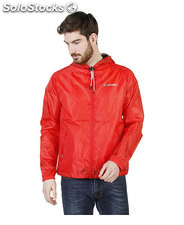 giacche uomo norway geographical rosso (41250)