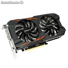Gigabyte GeForce gtx 1050 Ti Windforce oc 4G GeForce gtx 1050 Ti 4GB GDDR5