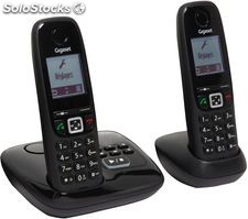 Gigaset tel dect duo AS405A