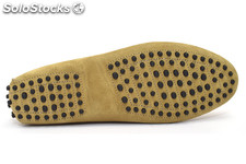 Gil's Classic Gentleman Moccasin