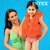 Gilet de Sauvetage Gonflable pour Enfants Intex - Photo 1