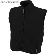 Gilet Forest Black/Black XL