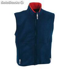 Gilet Forest Marine/Red M