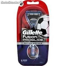 Gillette foot 2014 f.proglide