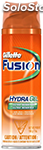 Gillette Fusion Preshave Hydragel Sensitive 6x200mL