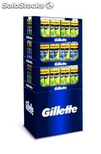 Gillette series gar box 84UC