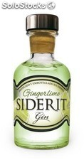 Gin gingerlime 5CL
