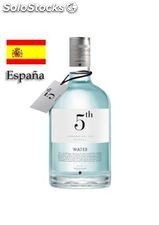 Ginebra 5 TH Water 70 cl