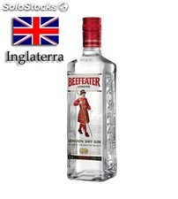 Ginebra Beefeater 100 cl