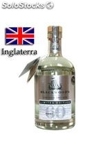Ginebra Blackwoods Strong 70 cl