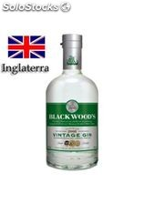 Ginebra Blackwoods Vintage 70 cl