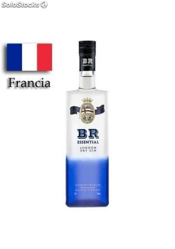 Ginebra Blue Ribbon 70 cl