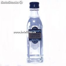 Ginebra Gin Hayman´s London Dry Gin 5cl