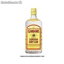 Ginebra gordon's london dry gin 1 l.