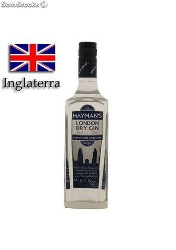 Ginebra Haymans London Gin 70 cl