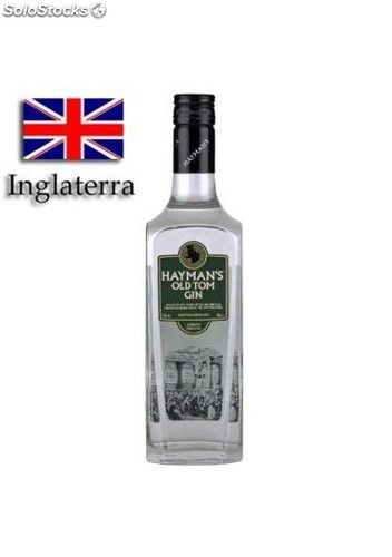 Ginebra Haymans Old Tom 70 cl