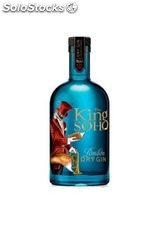 Ginebra King Of Soho 70 cl