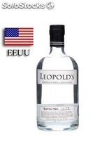 Ginebra Leopolds 70 cl