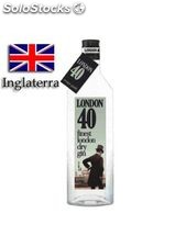 Ginebra London Nº40 70 cl