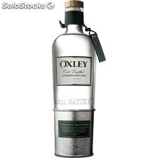 Ginebra oxley - oxley - 5010677340014 - GMGIN00151