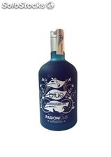 Ginebra Padom Club Blue 70 cl