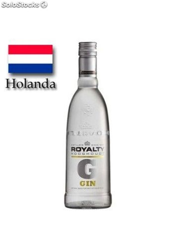 Ginebra Royalty Hooghoudt 70 cl