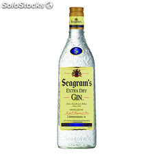 Ginebra Seagrams 70 cl