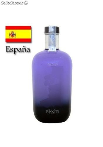 Ginebra Sikkim Bildberry 70 cl