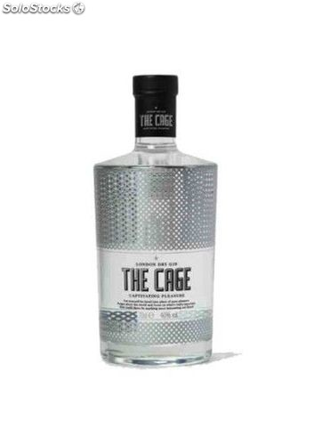 Ginebra The Cage 70 cl