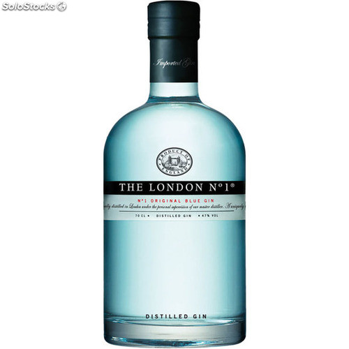 Ginebra the london nº 1 - the london nº 1 - 8410023023719 - GMGIN00158