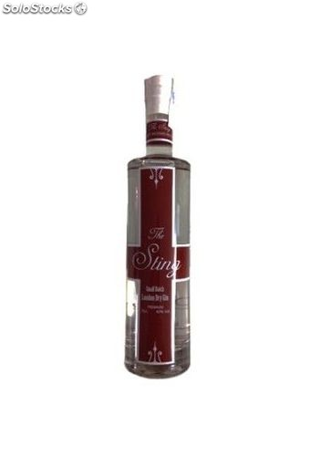 Ginebra The Sting Small Batch 70 cl