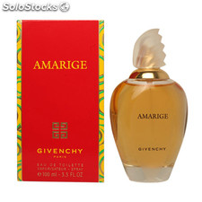 Givenchy - AMARIGE edt vaporizador 100 ml